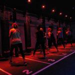 Fitness. Inauguración de Blaze. Un nuevo concepto de entrenamiento