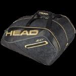 Entrevista con Pasquale Ruzicka, business manager indoor racquets sports en HEAD
