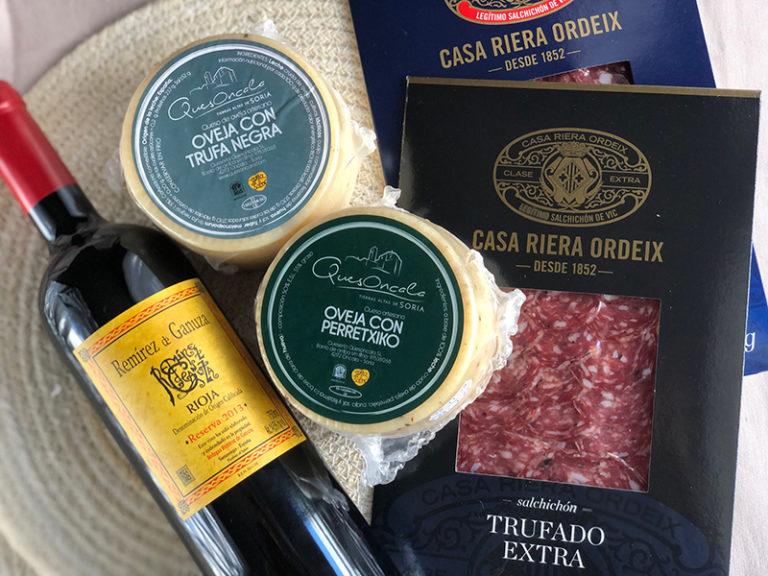 Venta Productos Gourmet españoles Online