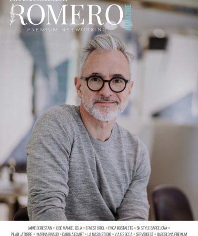 Romero Premium Networking Magazine #3